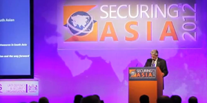 Securing Asia 2012 , London