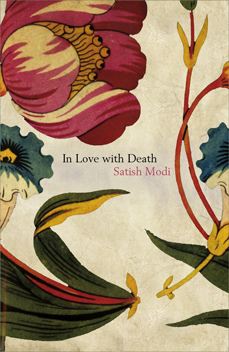 In-love-with-Death---Satish-Modi-book-cover