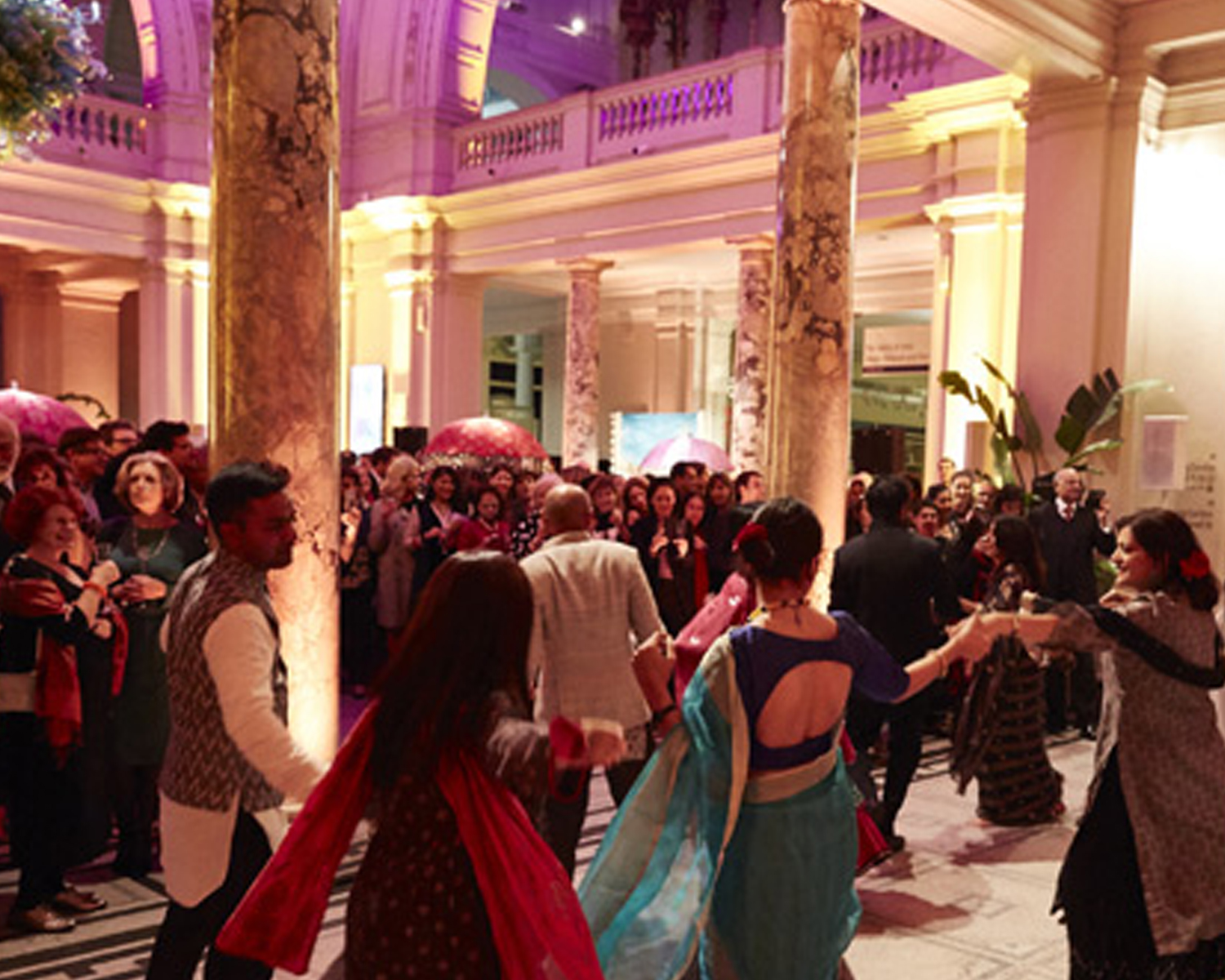 Good EARTH @ THE V&A | Event Management London