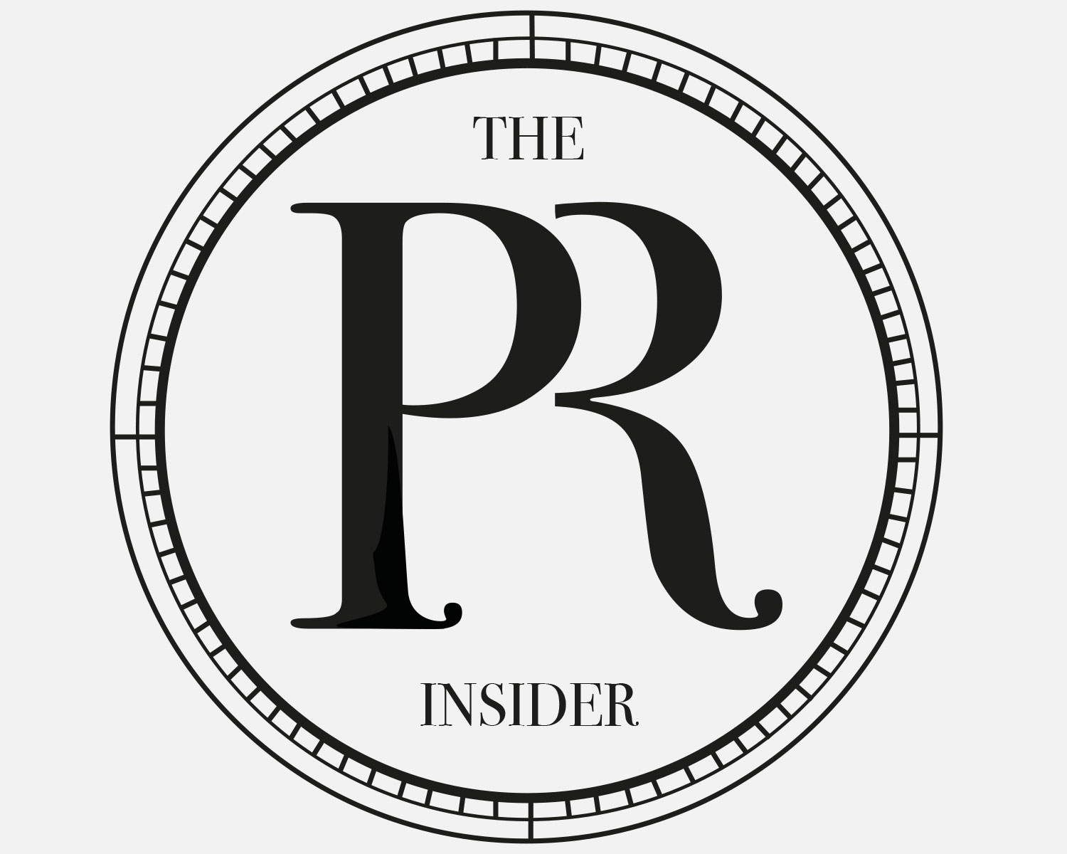 The PR Insider | Logo Design