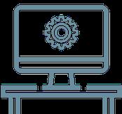 Icon for SEO service